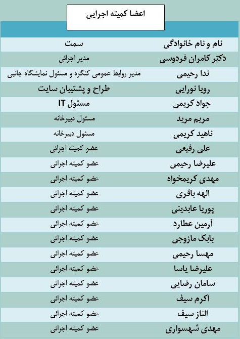 azaye komite ejraei inh